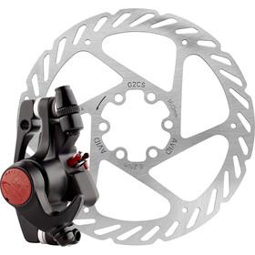 Avid Bearing 5 Pinza de freno de disco rueda trasera y rueda delantera